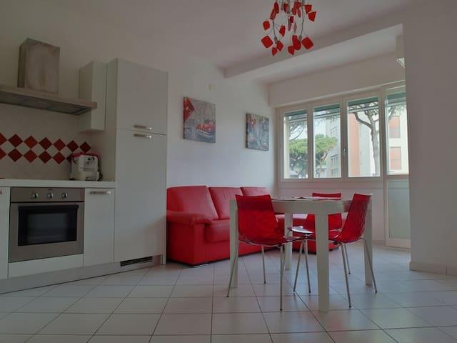 Rif 327: Appartamento Belvedere Lido Estensi - Lido degli Estensi - Apartmen