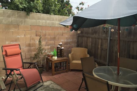 Beautiful & Cozy Studio Apartment - La Crescenta-Montrose