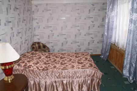 апарт-отель Атлас Магнитогорск - Magnitogorsk
