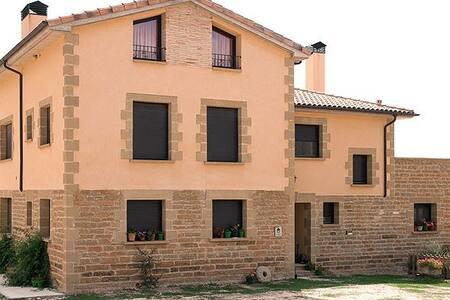 Casa Carrera 1 - Biscarrués