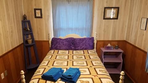 Serenity Bed & Barn - Pony Room