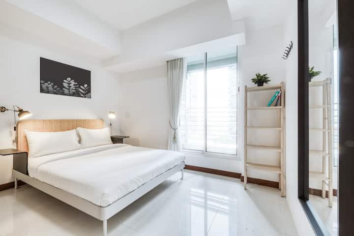 Modern 2 Bedroom Unit for Rent- CBD