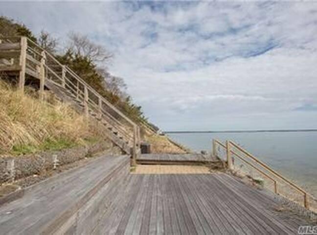 Beach House - North Fork, Long Island, NY