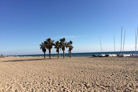 Calafell beach apartment! Playa de Calafell - Calafell