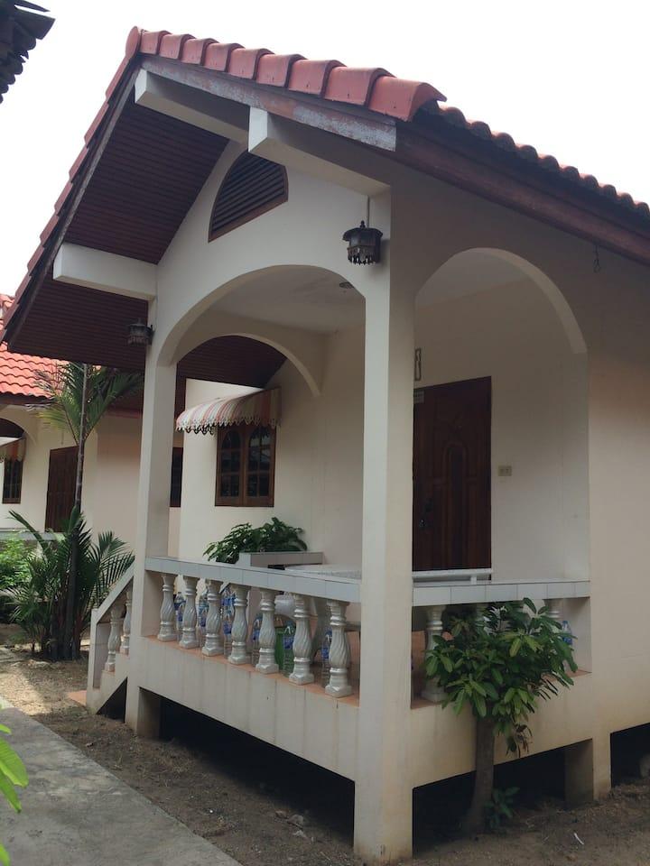 Maraden house