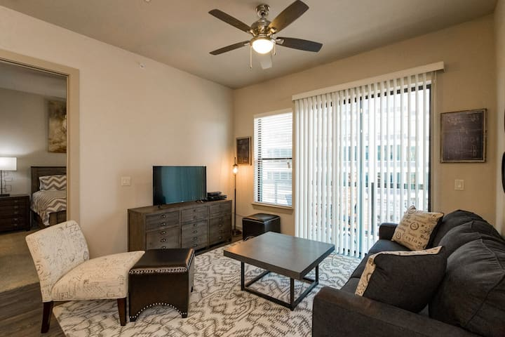 Emerald Palms Apartment - Miami - Daire