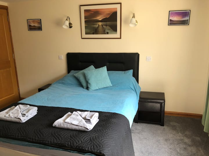 Self Catering, Garden Apartment, near Strathpeffer