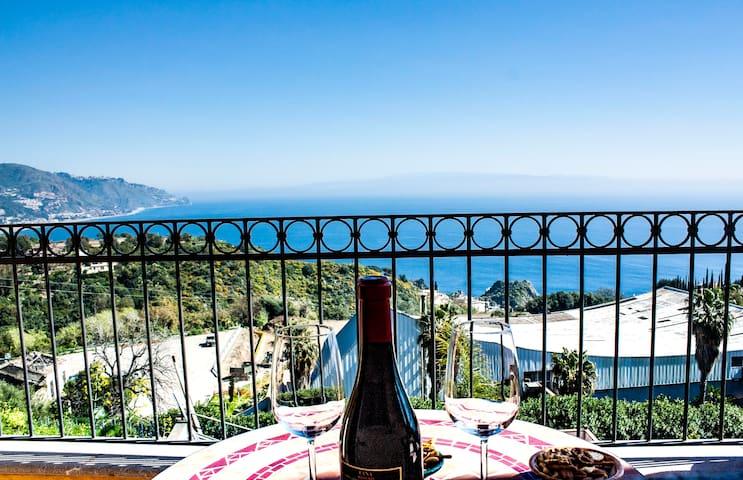Casa Morgetia Terrace