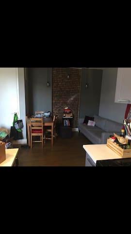 Brooklyn Private Room near Prospect Park & Subways