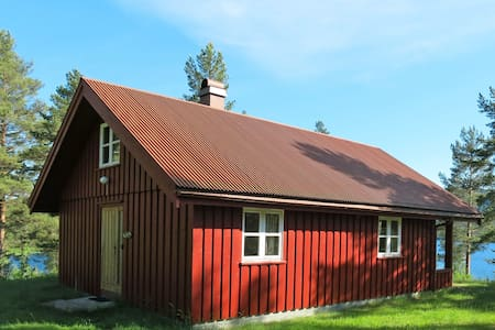 Holiday home Mykland in Sörland East