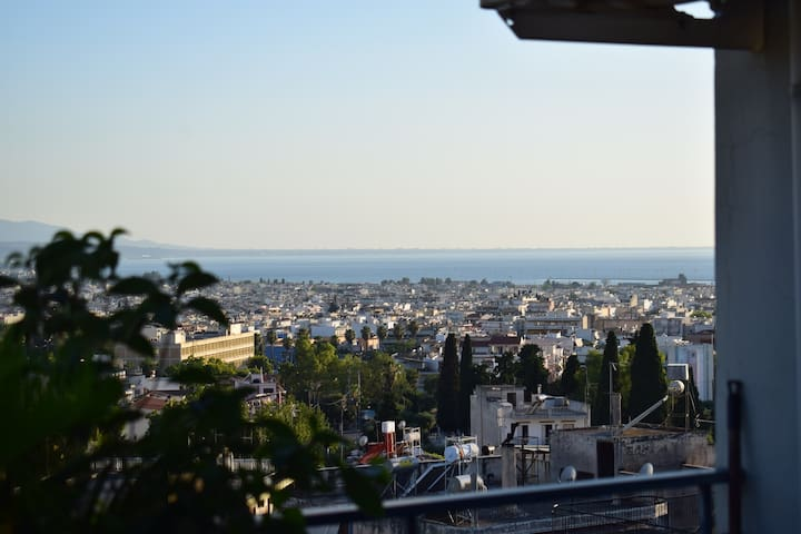 Nice View Apartment
