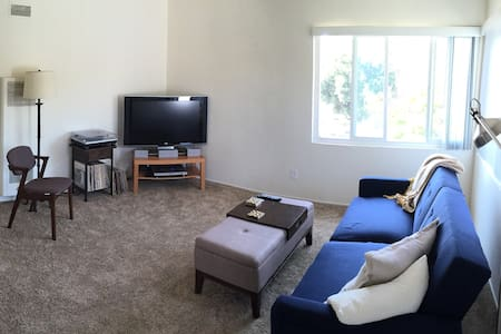 2 bedroom Point Loma Apartment near Shelter Island - San Diego