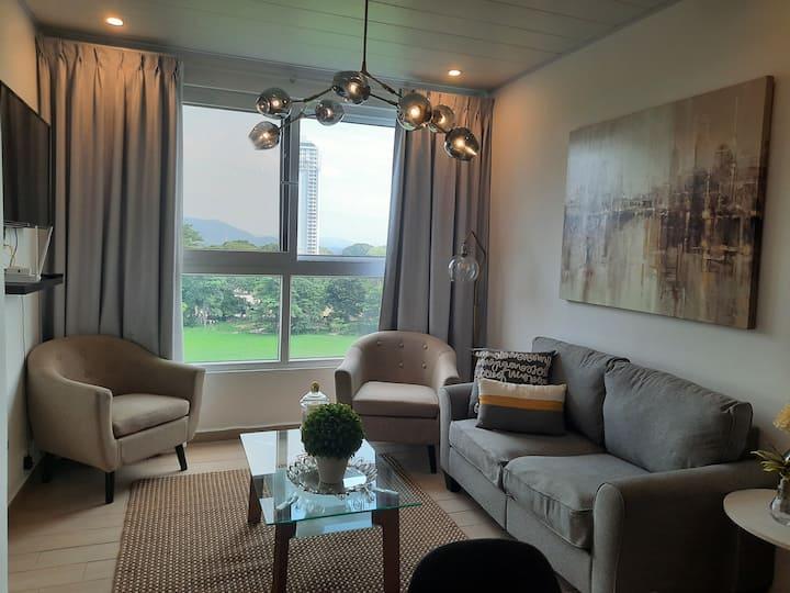 Moderno y acogedor apartamento en Fontana Arboleda