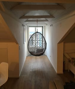 Cais do Sodré - Cool New Loft