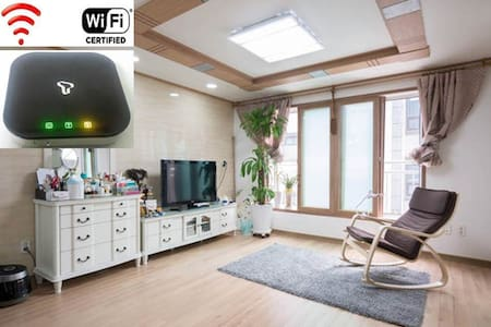 Happy new house(2Room) - 서울특별시