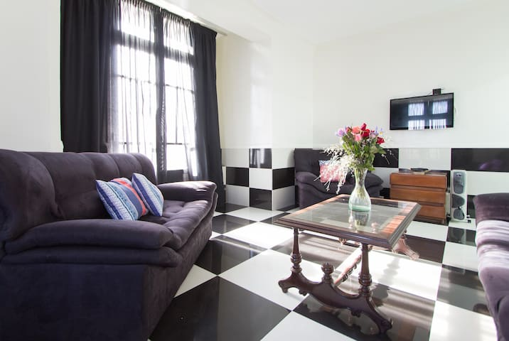 Simply Casablanca 2 (Maarif!) - Casablanca - Apartment