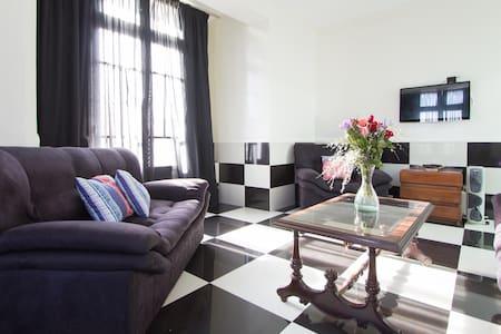 Simply Casablanca 2 (Maarif!) - 卡萨布兰卡 - 公寓
