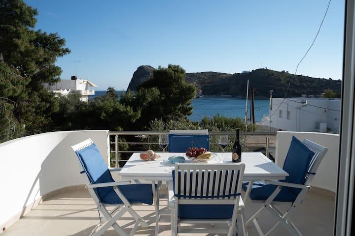 Seaside Apartments - Angela