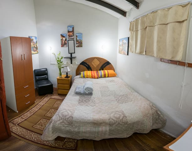 Great Bedroom in Cusco