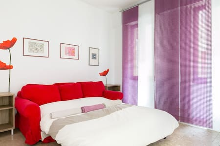 Cute apartment in hictorical centr - Roma