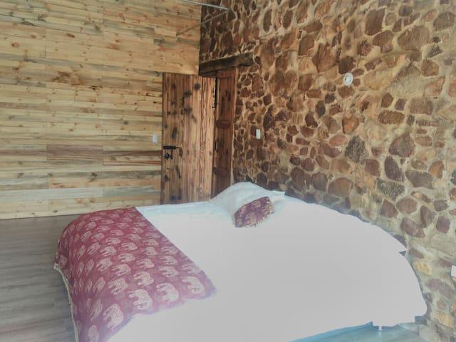Casa de campo en Duitama, linda vista