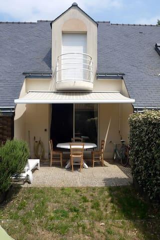 Villa les sables - Pornichet - Rumah