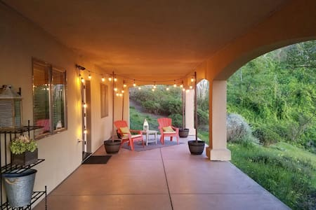 TUSCAN VILLA,  20 min to SF, VIEW! - 帕西菲卡(Pacifica) - 公寓