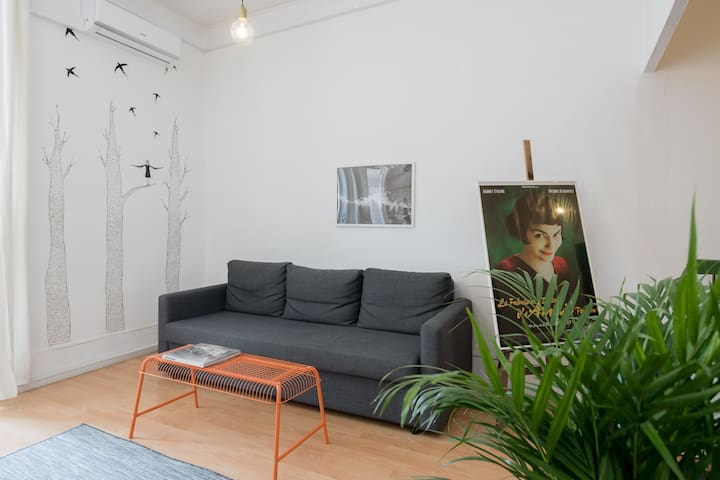 Baixa24 - P2L - Modern Studio Porto Downtown