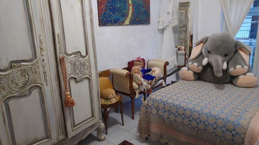 Appartamento ad un passo dal mare - Marina di Sant'Ilario - Apartment