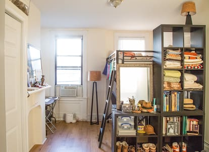 SPACIOUS CLEAN ONE BEDROOM! - Jersey City