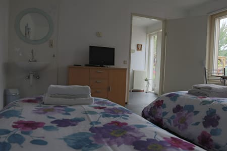 B&B te Swalmen, 7KM gelegen van Roermond (&outlet) - Bed & Breakfast