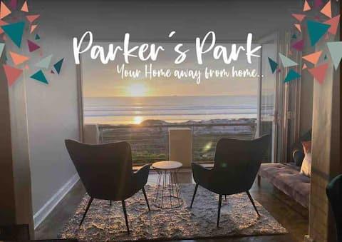 Parker's Park Lagoon