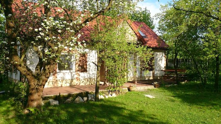 """Farm House """"Nasza Wioska"""" Apartment 1"""