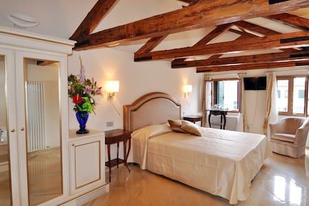 Cannaregio Adriana Suite - Venezia - Apartment
