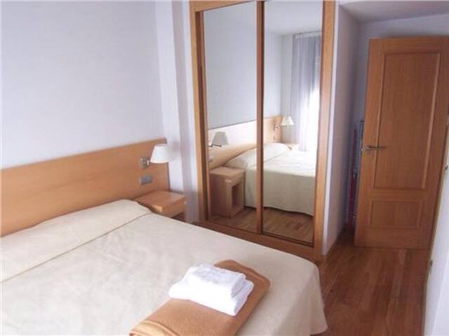 Apartamento cerca de aeropuerto - Madrid - Lägenhet