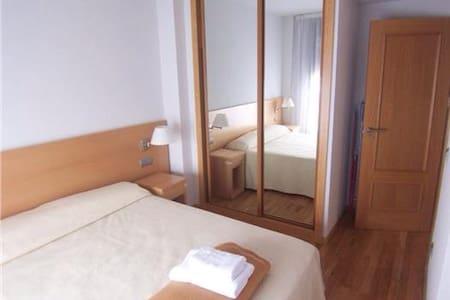 Apartamento cerca de aeropuerto - Madrid - Apartment