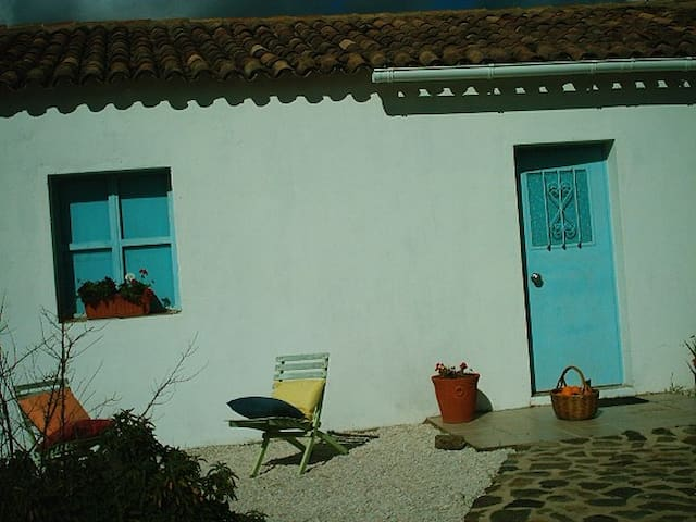 Algarve mountain retreat cottage - São Bartolomeu de Messines - House