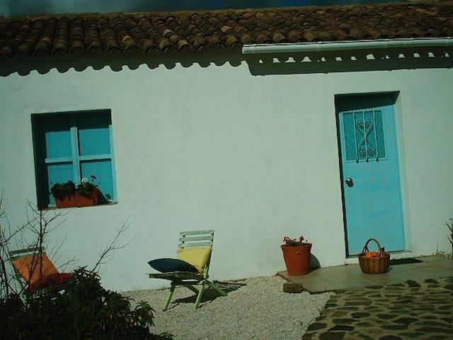 Algarve mountain retreat cottage - São Bartolomeu de Messines - Casa