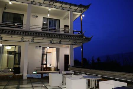 Erhaike Inn 洱海客,饱览海景的全海景房(二层) - Villa