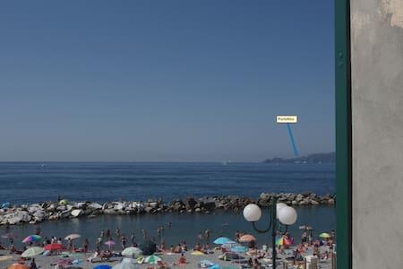 Mare fronte Portofino