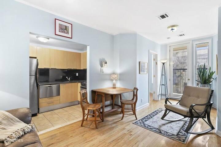 2 Bedroom in South Slope