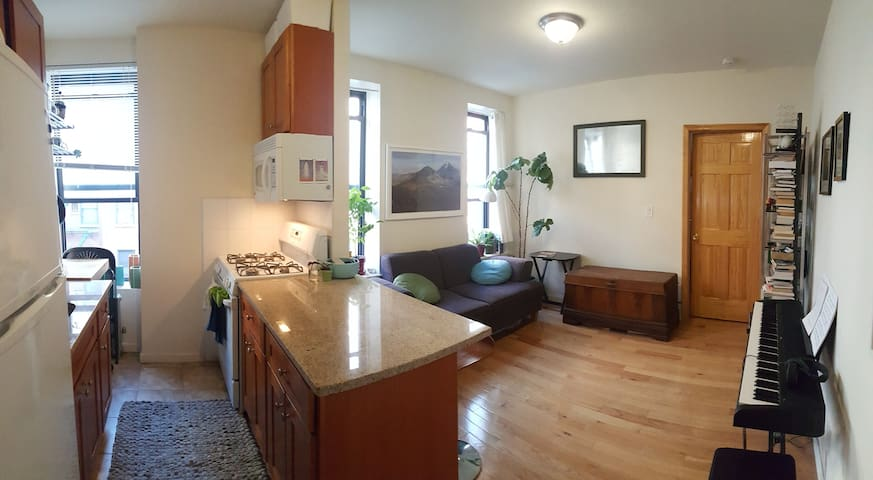 1br in Convenient Chinatown
