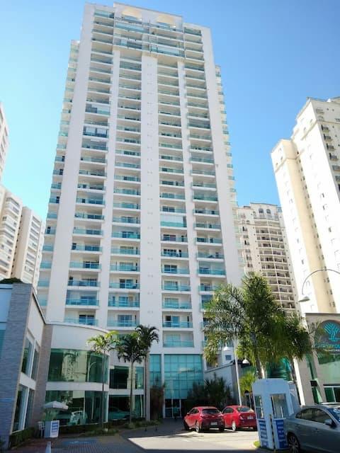 JM Acomodações - Amadeus Boulevard Jd. Das Colinas