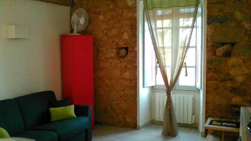 Studio Calenzana L59 - Calenzana - Huoneisto
