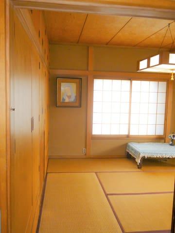 Quiet room in residential area in 国分寺  2nd Floor