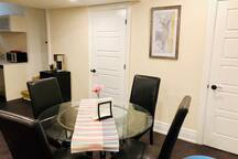 Luxurious & Comfortable Fully Private Guest Suite
