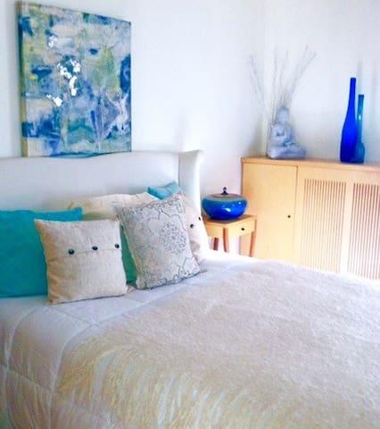 Private room in renovated farmhouse - Tivoli - Talo