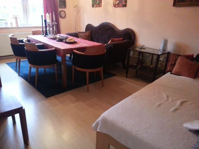 List-Zimmer - Hannover - Lägenhet