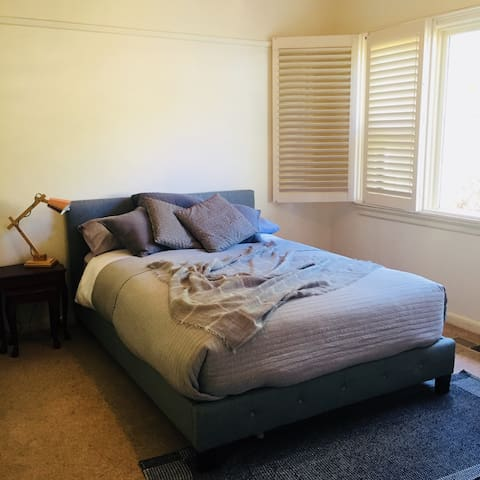 Large, Bright Room in Ballarat