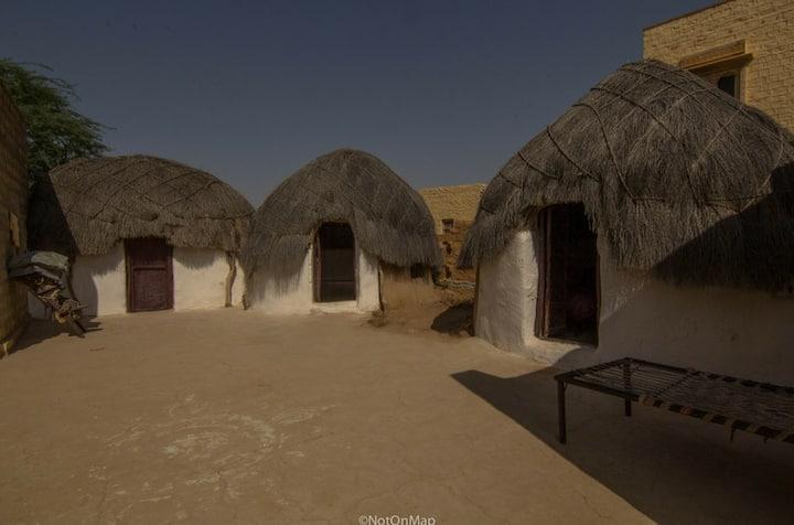 NotOnMap Badal House